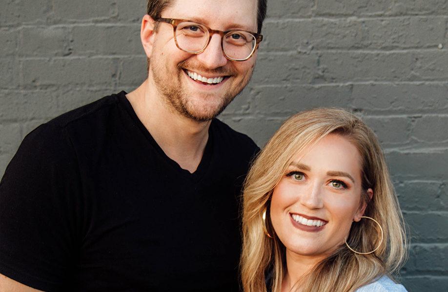 Owen & Nikki Wald