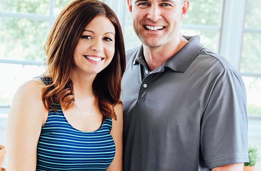 Tony & Lindsey Costa